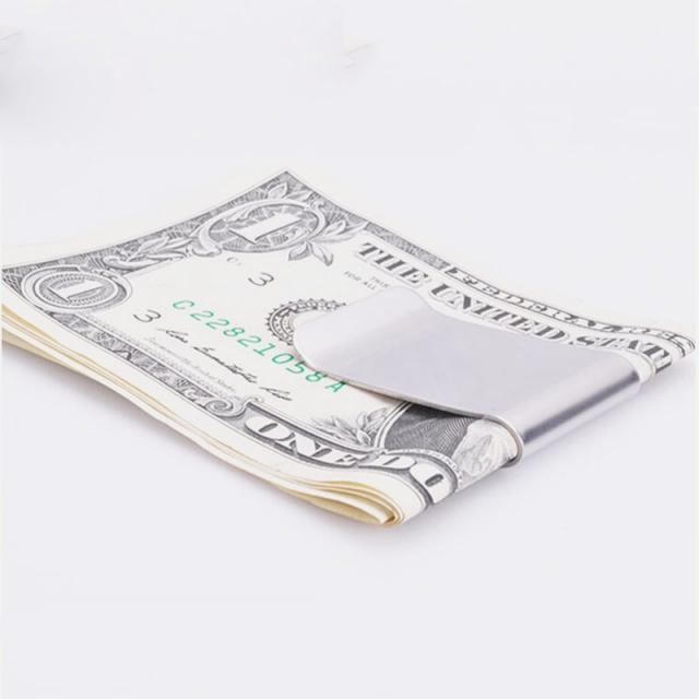 money clip|silver money clipmoney clip double