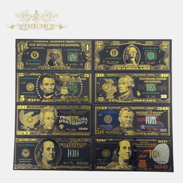 banknotes collection|us banknotebanknote set