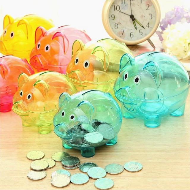Денежные и банковские игрушки